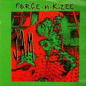 Force-N-K.Zee - Jam - 12''