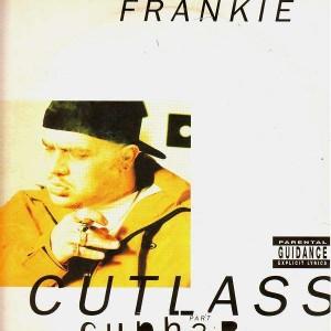 Frankie Cutlass - The cypher part 3 - 12''