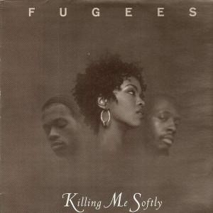 Fugees - Killing me softly / Fu-gee-La / Vocab - 12''