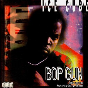 Ice Cube - Bop gun / Down for whatever / You know how we do it - 12''