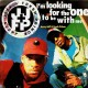 Jazzy Jeff and Fresh Prince - Im looking for the one to be with me / Get hyped - 12''