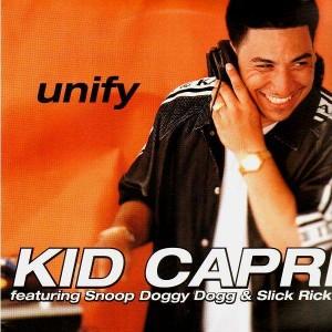 Kid Capri - Unify / Were unifed - 12''