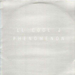 LL Cool J - Phenomenon / Wanna get paid / Mama said knock out you - 12''