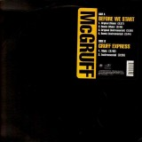 Mc Gruff - Before we start / Gruff express - 12''