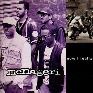 Menageri - Now i realize - 12''