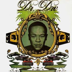 Dr.Dre - Instrumental World v.38 (DJ LRM) - 2LP