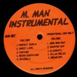 Method Man - Best of instrumentals - LP