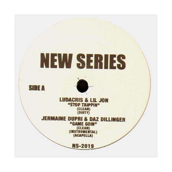 Various - New 12