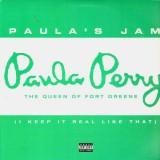 Paula Perry - Paulas jam - 12''