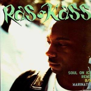 Ras Kass - Soul on ice / Marinatin - 12''