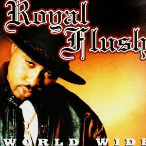 Royal Flush - World wide - 12''
