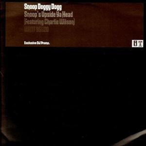 Snoop doggy dogg - Snoops Upside Ya Head - 12''