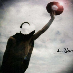 Léo Le Bug / Le Yan - Split EP - 12''