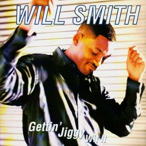 Will Smith - Gettin jiggy wit it - 12''