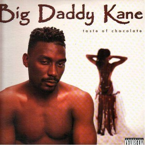 Big Daddy Kane - Taste of chocolate - LP
