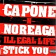 Capone N Noreaga - Illegal life / La La / Stick you - 12''