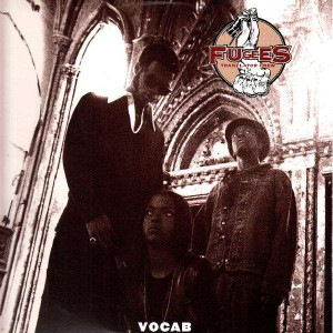 Fugees - Vocab / Refugees on the mic / Nappy heads - 12''