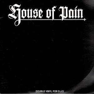 House Of Pain - Work is bond / It aint a crime / legend - 2x12''