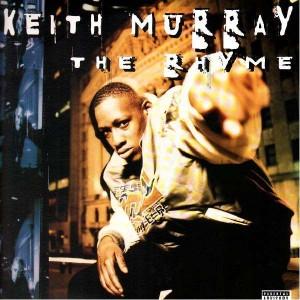 Keith Murray - The rhyme / Yeah - 12''
