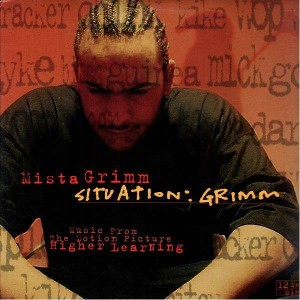 Mista Grimm - Situation grimm - 12''