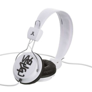 Casque Wesc - White Conga