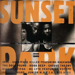 Various Artists - Sunset Park Original motion picture soundtrack - 2LP