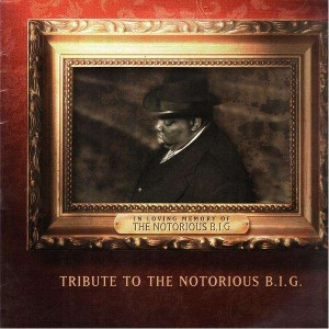 Various Artists - Tribute to the notorious big - 12''