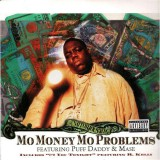 The Notorious Big - Mo money mo problems / Fuck you tonight - 12''