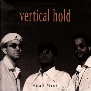 Vertical Hold - Head first - 2LP