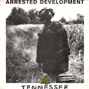 Arrested development - Tennessee - 12''