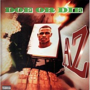 AZ - Doe or die - LP''