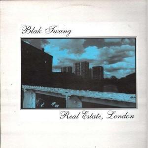 Black Twang - Real estate / London - 12''