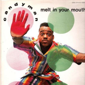 Candyman - Aint no shame in my game - LP