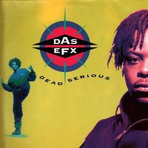 Das EFX - Dead serious - LP