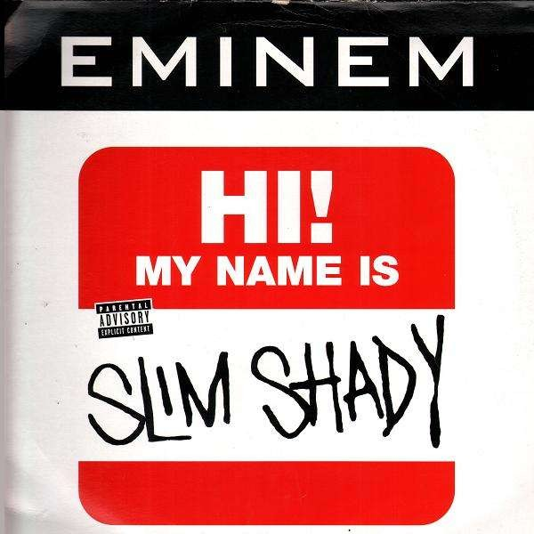 Eminem My Name Is 12 Temple Of Deejays