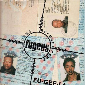 Fugees - Fu-gee-la / How many mics - 12''