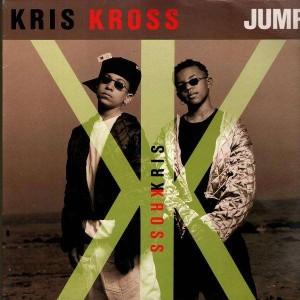 Kris Kross - Jump / Lil boys in da hood - 12''