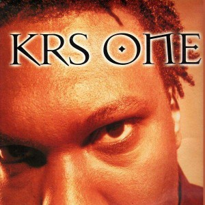 KRS-One - KRS One - 2LP