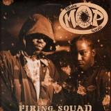 M.O.P. - Firing squad - LP