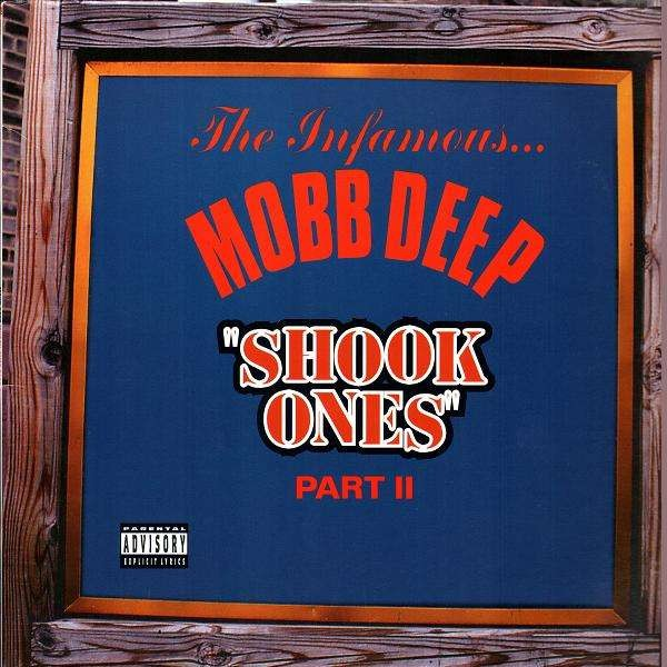 hey love mobb deep: