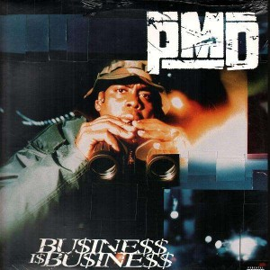 PMD - Business is business - LP