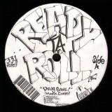 Ready Ta Roll - Drug game / Taste the flavor - 12''