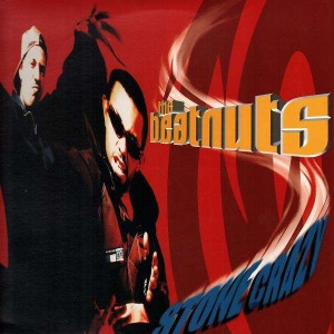 The Beatnuts - Stone crazy - LP