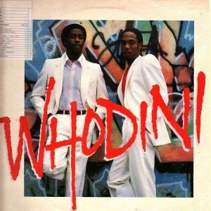 Whodini - Whodini - LP