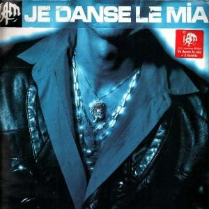Iam - Je danse le mia / Ombre est lumière / Je fais 1 avec ma musique - 12''
