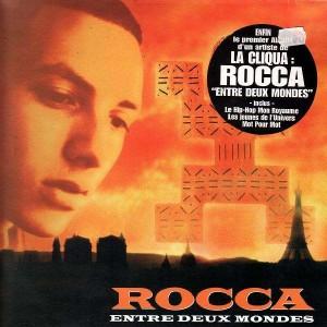 Rocca - Entre deux monde - LP