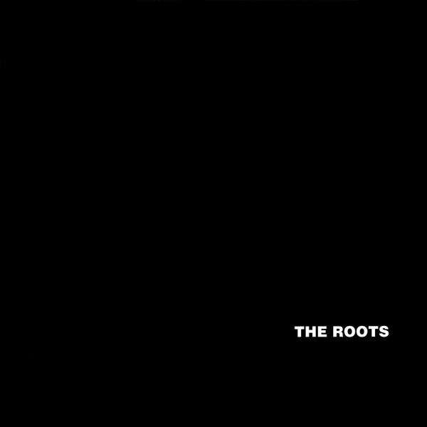 The Roots Organix 2lp Temple Of Deejays