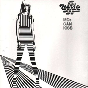 Uffie - MCs can kiss - 12''