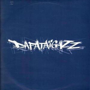 Dafataigazz - Still Free - 12''