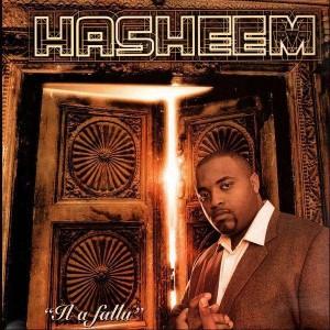 Hasheem - Il a fallu - 3 LP